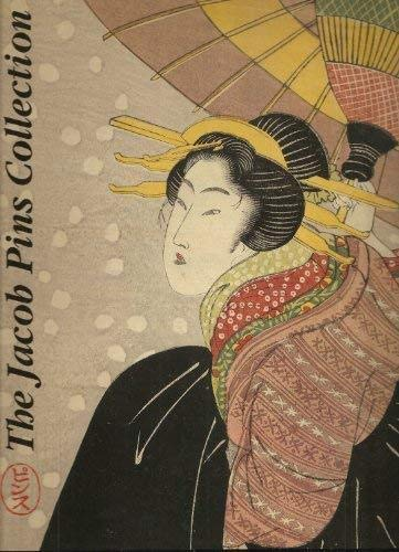 The Jacob Pins Collection of Japanese Prints, Paintings, and Sculptures