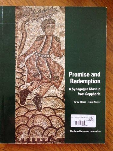 9789652781840: Promise and Redemption: A Synagogue Mosaic from Sepphoris