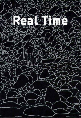 Real Time: Art in Israel 1998-2008.: MENDELSOHN, Amitai, ed.