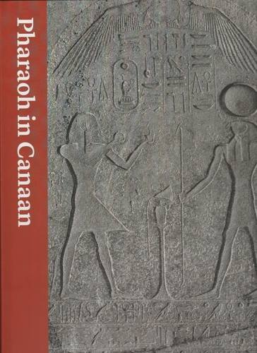9789652784544: Pharaoh in Canaan: The Untold Story