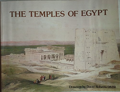 The Temples of Egypt
