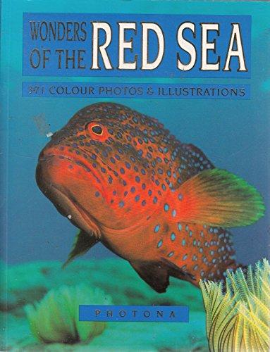 9789652800718: Wonders of the Red Sea
