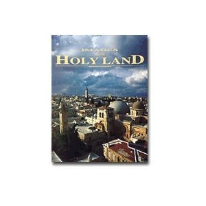 Images of the Holy Land: Hanan, Isachar