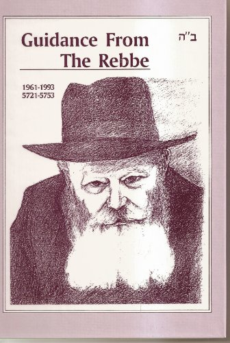 Guidance from the Rebbe: Personal Recollections 1961-1993, 5721-5733: Kalms, Peter