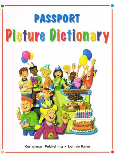 9789653070301: Passport Picture Dictionary