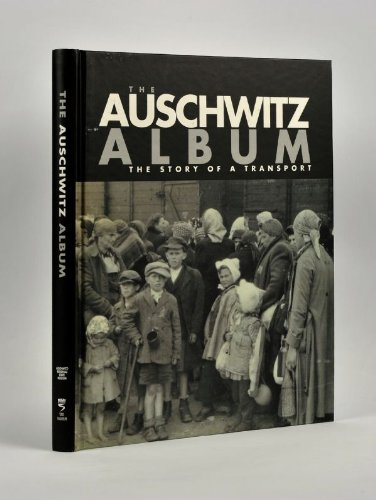 9789653081499: The Auschwitz Album: published in association with the Panstwowe Museum, Auschwitz-Birkenau