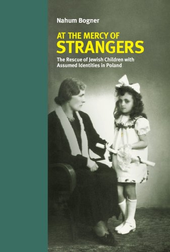 At the Mercy of Strangers: The Rescue: Bogner, Nahum