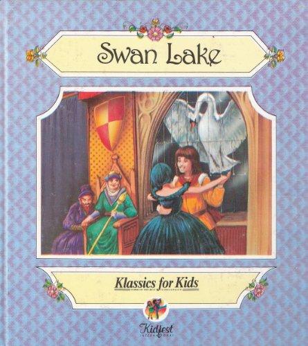 9789653120181: Swan Lake,