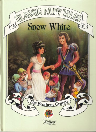 9789653120327: Title: Snow White Classic Fairy Tales