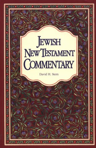 9789653590113: Jewish New Testament Commentary: A Companion Volume to the Jewish New Testament