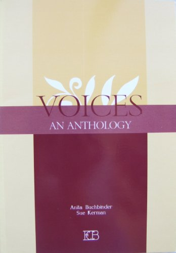 9789653683297: VOICES AN ANTHOLOGY