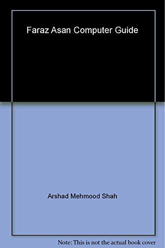 9789653863798: Faraz Asan Computer Guide