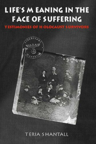 9789654931427: Life's Meaning in the Face of Suffering: Testimonies of Holocaust Survivors
