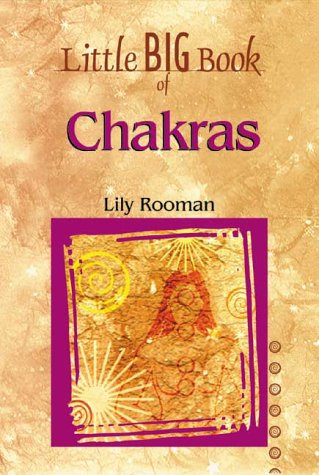 9789654940368: Little Big Book of Chakras (Little Big Book of . . . Series)