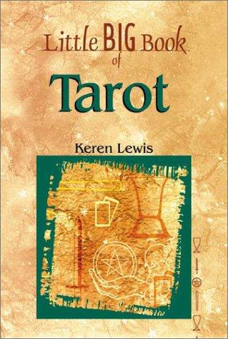 9789654940399: Tarot (Little Big Book of . . . Series)