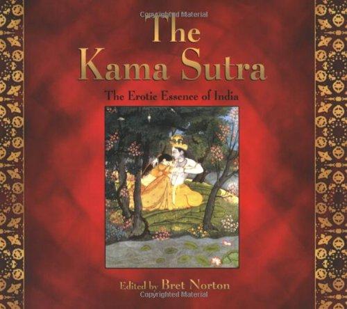 The Kama Sutra: The Erotic Essence of: Vatsyayana
