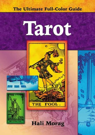 9789654941204: Tarot: The Ultimate Full Color Guide (Ultimate Full-Color Guides)