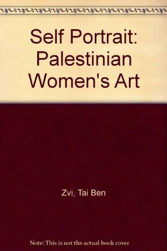Self Portrait - Palestinian Women's Art: Tai Ben Zvi