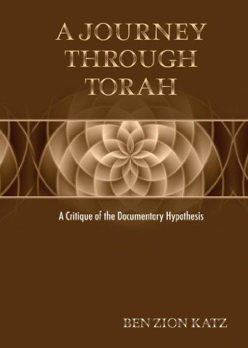 Journey Through Torah: Katz, Ben Zion