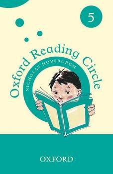 9789655370331: Oxford Reading Circle Book 5