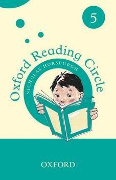 9789655370331: Oxford Reading Circle Book 5