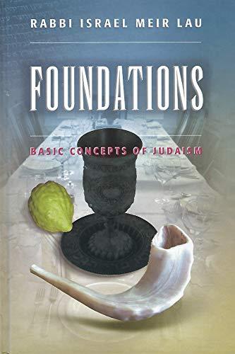 9789655456745: Foundations