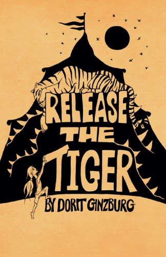 9789655500103: Release the Tiger