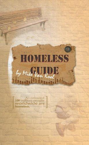 9789655500837: Homeless Guide