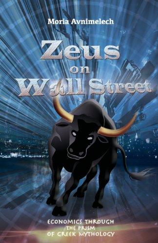 9789655501520: Zeus on Wall Street: An Odyssey of Economic Literacy