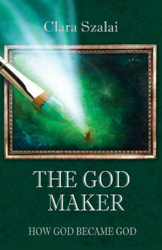 9789655501735: The God Maker