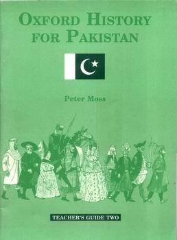 9789655707694: Oxford History for Pakistan Workbook 2