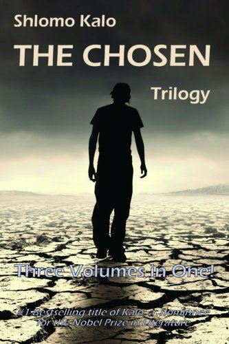 9789657028599: The Chosen: Historical Fiction, The Full Trilogy, Three Volumes in One