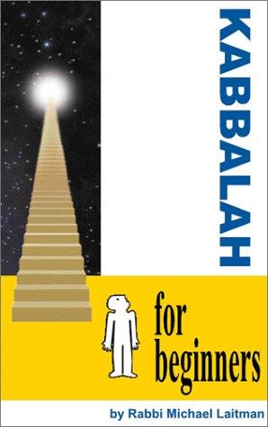 9789657065396: Kabbalah for Beginners