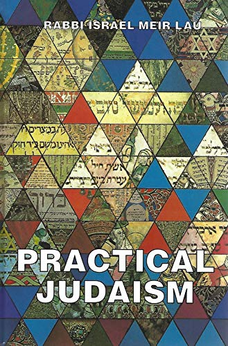 9789657141472: Practical Judaism