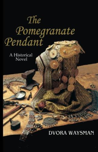 9789657344224: The Pomegranate Pendant
