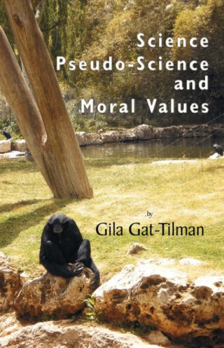 9789657344316: Science, Pseudo-Science, And Moral Values