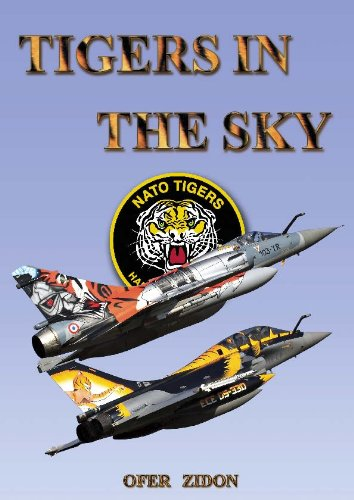 9789657371053: Aircraft of the World Volume 1 (Tigers in the Sky)