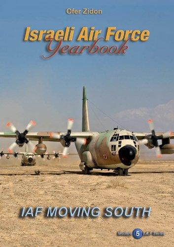 9789657371138: Israeli Air Force Yearbook 2011 (Modern I. A. F.)