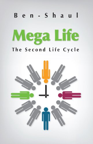 9789657450857: Mega Life: The Second Life Cycle