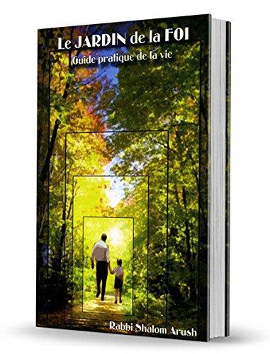 9789657502198: Le Jardin de la Foi