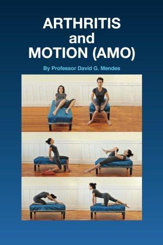 9789657589083: ARTHRITIS and MOTION (AMO)