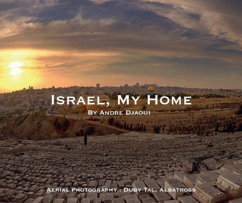 9789657622001: Israel, My Home
