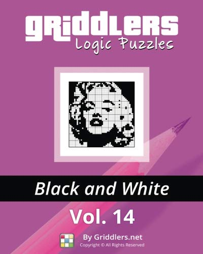 9789657679135: Griddlers Logic Puzzles: Black and White