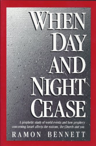9789659000005: When Day and Night Cease