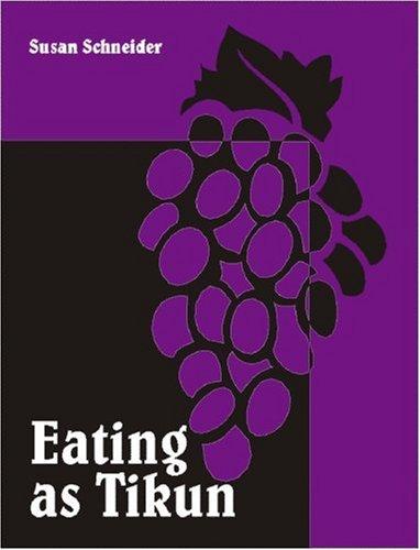 9789659008001: Eating as Tikun
