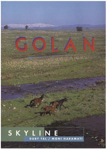 9789659015801: Golan - Skyline