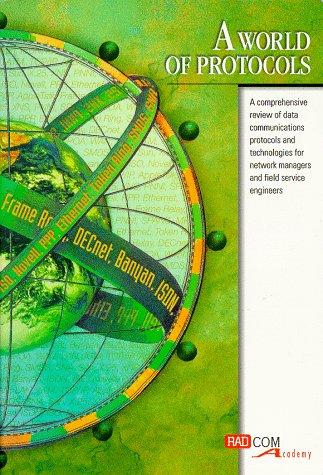 9789659019908: A World of Protocols
