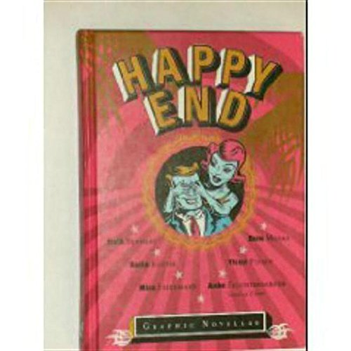 9789659022144: Happy End