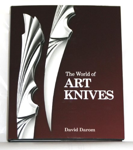 The World of Art Knives: Dr. David Darom