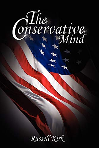 9789659124114: The Conservative Mind: From Burke to Eliot